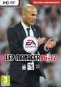 LFP Manager 16-17
