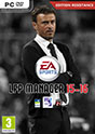 LFP Manager 15-16