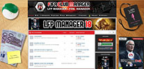 Forum Fifa Club Manager pour LFP FIFA Manager